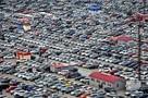 Рынок подержанных автомобилей в Новосибирске: к лету цены не оттаяли