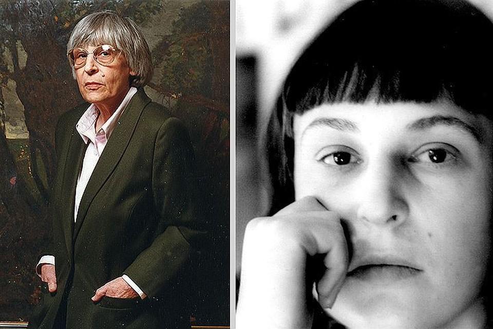 Поэтессе Юнне Мориц исполнилось 80 лет. ФОТО Личный архив