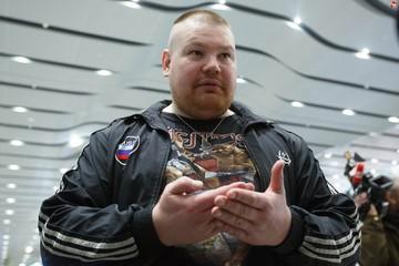 Дацик отсудил у России 5000 евро за плохое содержание в тюрьме