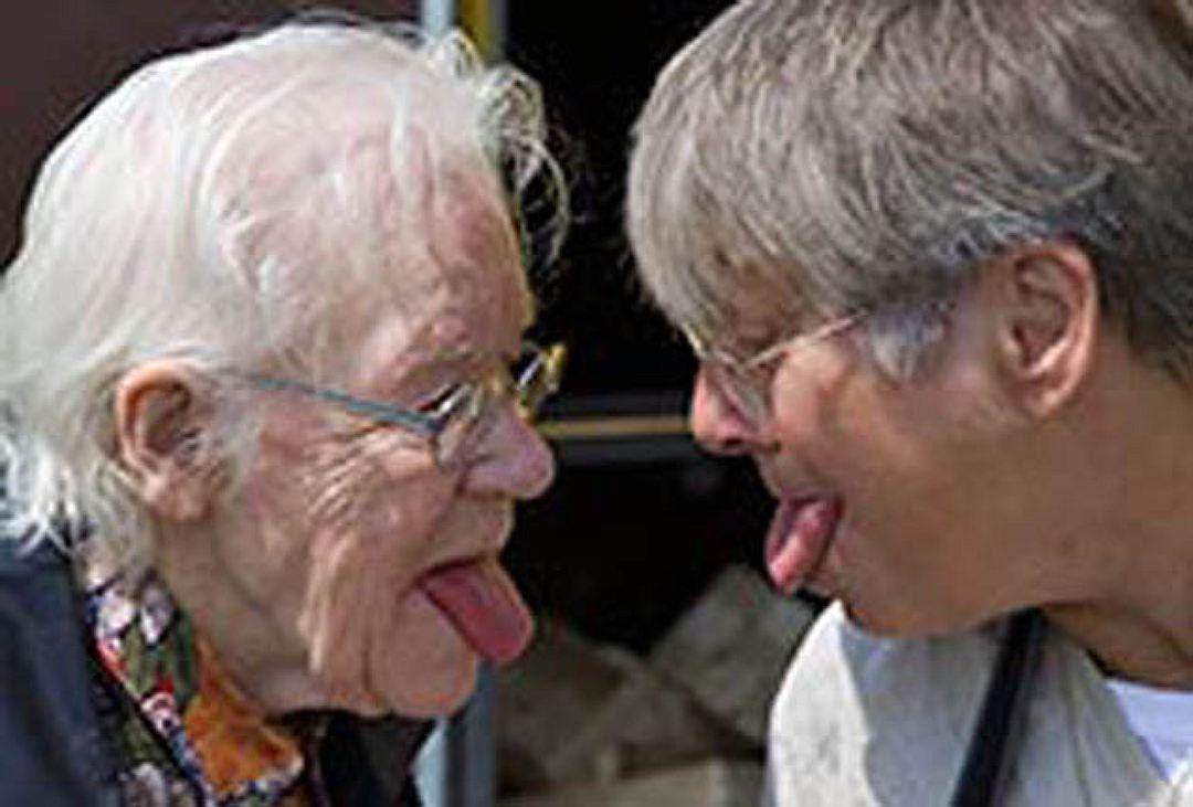 Деменция - не болезнь, а совокупность симптомов