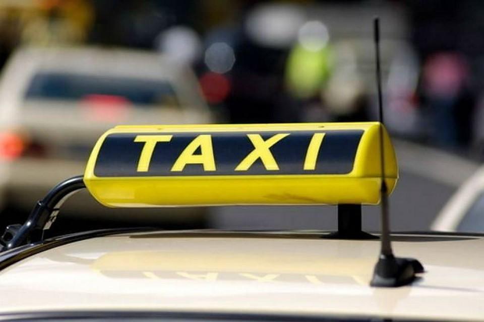 Таксист увидел сумку с бриллиантами и вернул ее забывчивой пассажирке