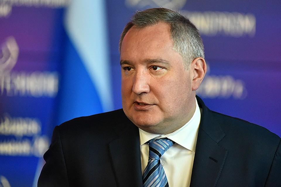 Дмитрий Рогозин уже высказался по ситуации в том духе, что никакие запреты не помешают ему прилететь в Молдову