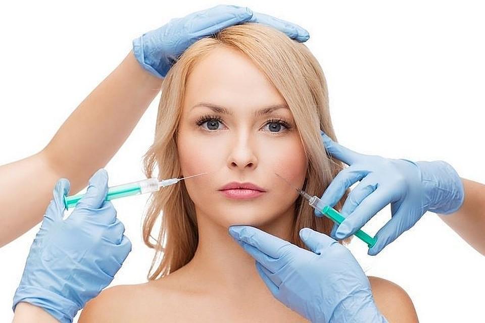 Пластическая хирургия сексуального типа