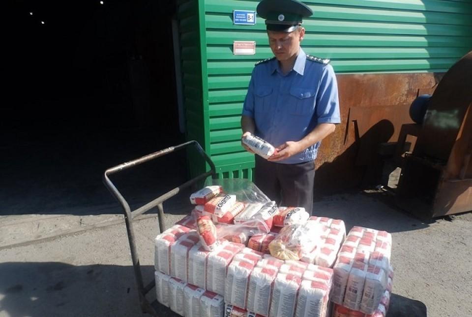 Фото: пресс-служба Россельхознадзора по Новосибирской области