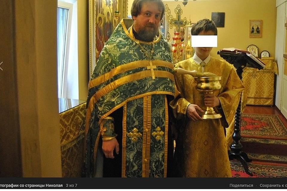 В РПЦ прокомментировали скандал со священником, задержанным за сутенерство в Витебске.