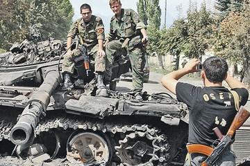 Война в Южной Осетии в 2008 году: Как Саакашвили принуждали к миру