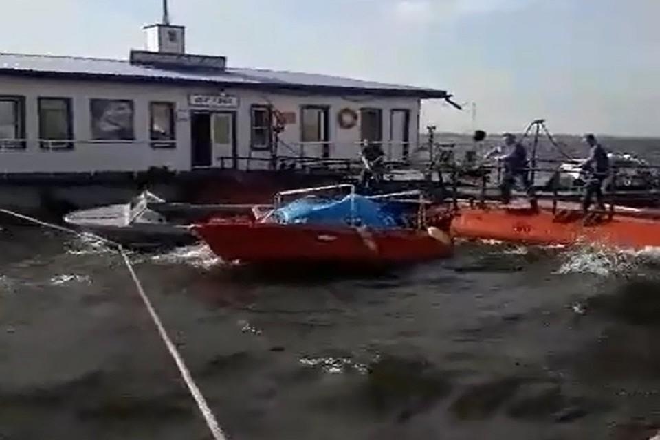 storm лодка на украине