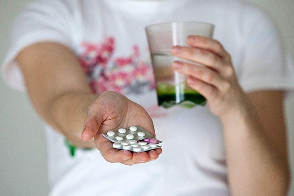 В России при банальной боли в горле 95 процентов взрослых, как оказалось, прибегают к антибиотикам