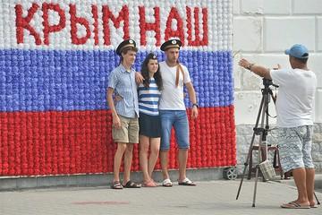 Авиабилеты в Крым в сентябре подешевеют на треть