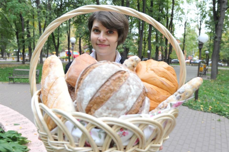 """В Марксе пройдет первый фестиваль """"Хлебная пристань""""."""