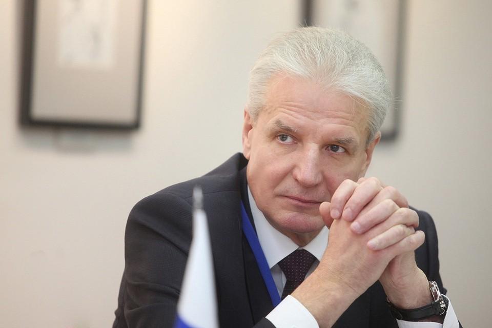 Александр Котов разъяснил схему, по которой работают недобросовестные агитаторы.