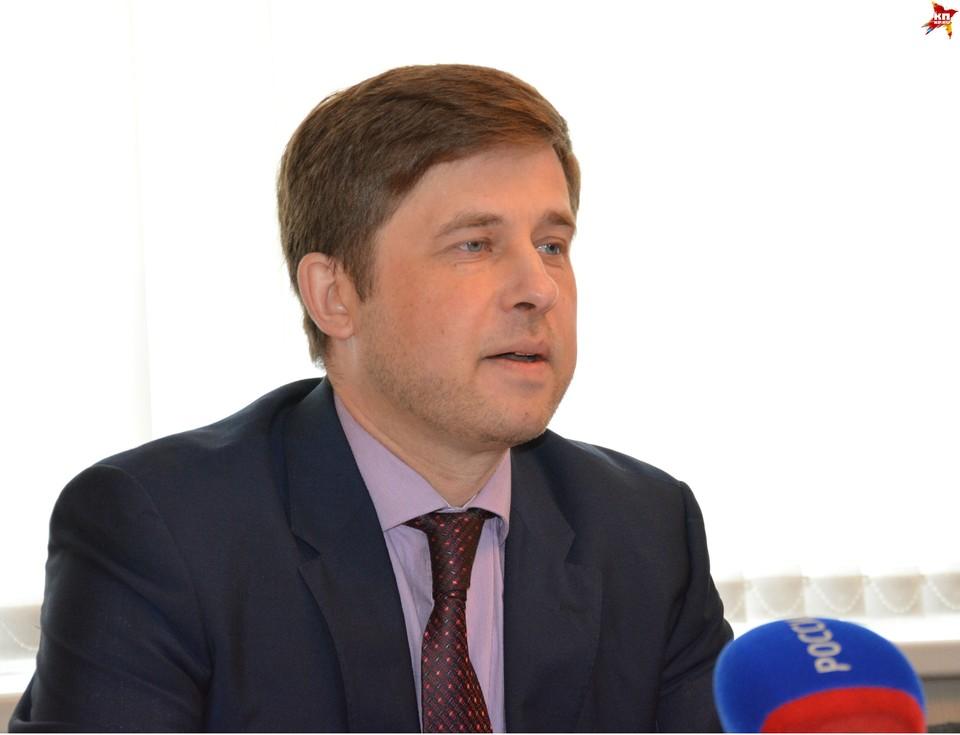 Дмитрий Степанов рассказал о гастрольных планах театра