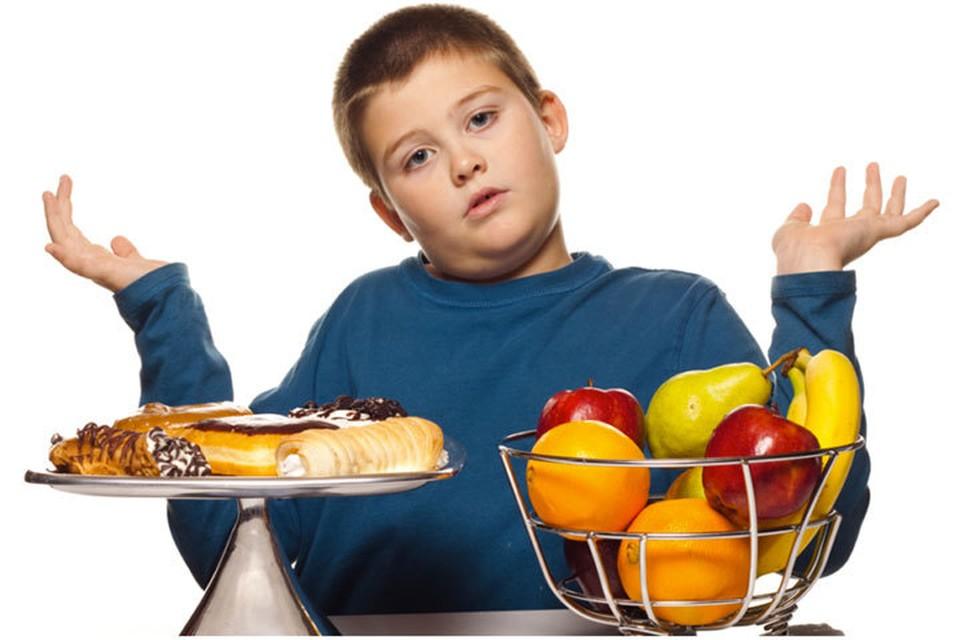 По статистике, 12% детей в России страдают от ожирения. Более 8,5% проживают в городе