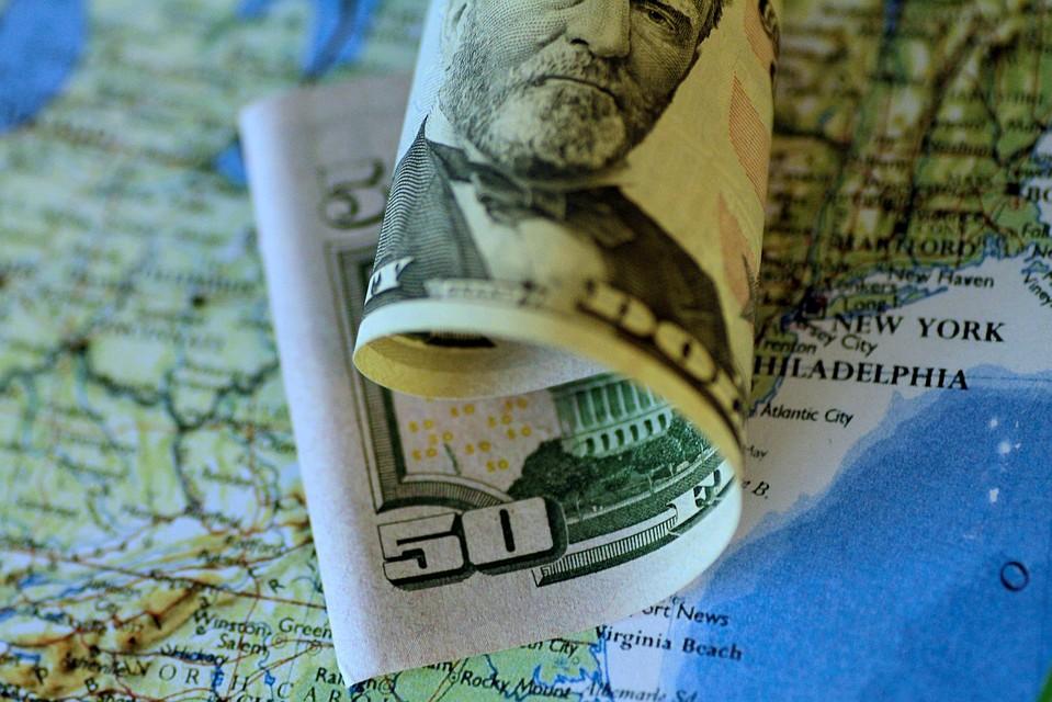 Самый высокий процент по доллару в саратове