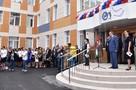 Новую школу назвали «Открытием»