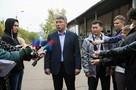 Выборы главы республики Бурятия в 2017 году: с результатом 87 процентов голосов победил Алексей Цыденов