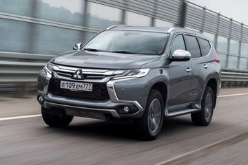 Mitsubishi Pajero Sport становится доступнее