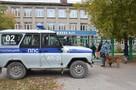 В Новосибирске «заминировали» школы, торговые центры и здание Заксобрания