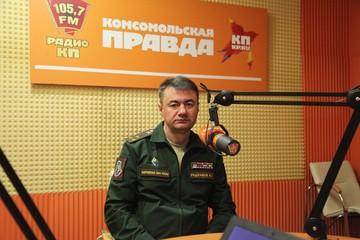 На Ставрополье начали отбирать кандидатов на поступление в военные вузы