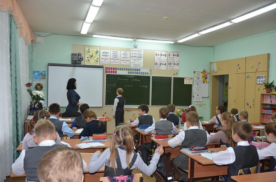 Владимир Путин заботится о развитии образования