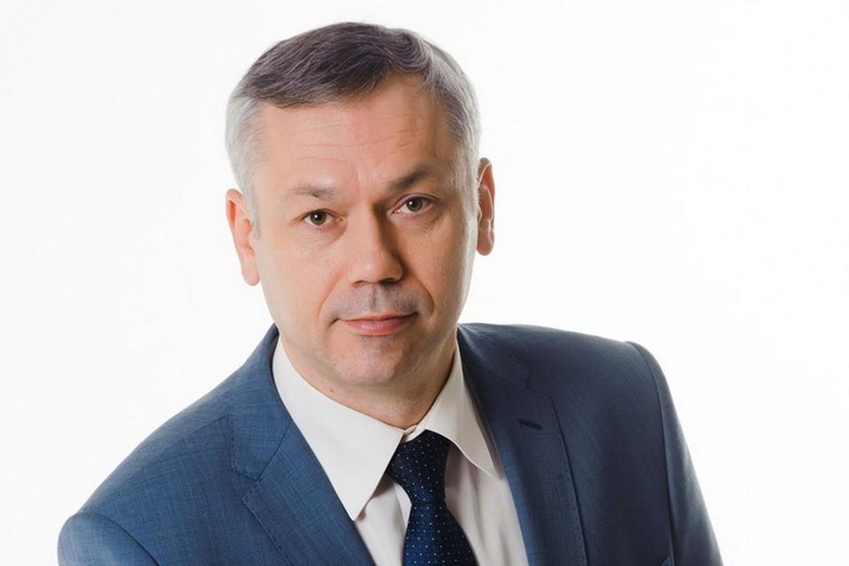 Чтобы понять, кто такой Андрей Травников, «Комсомольская правда» - Новосибирск» позвонила в Вологду.