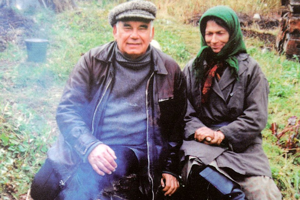 До самой смерти в 2013 году Василий Михайлович регулярно делился с нашими читателями весточками от Агафьи с таежной реки Еринат