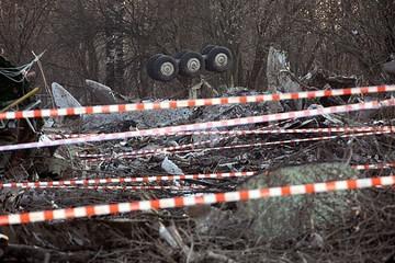 Поляки услышали «взрыв» в самолете Качиньского