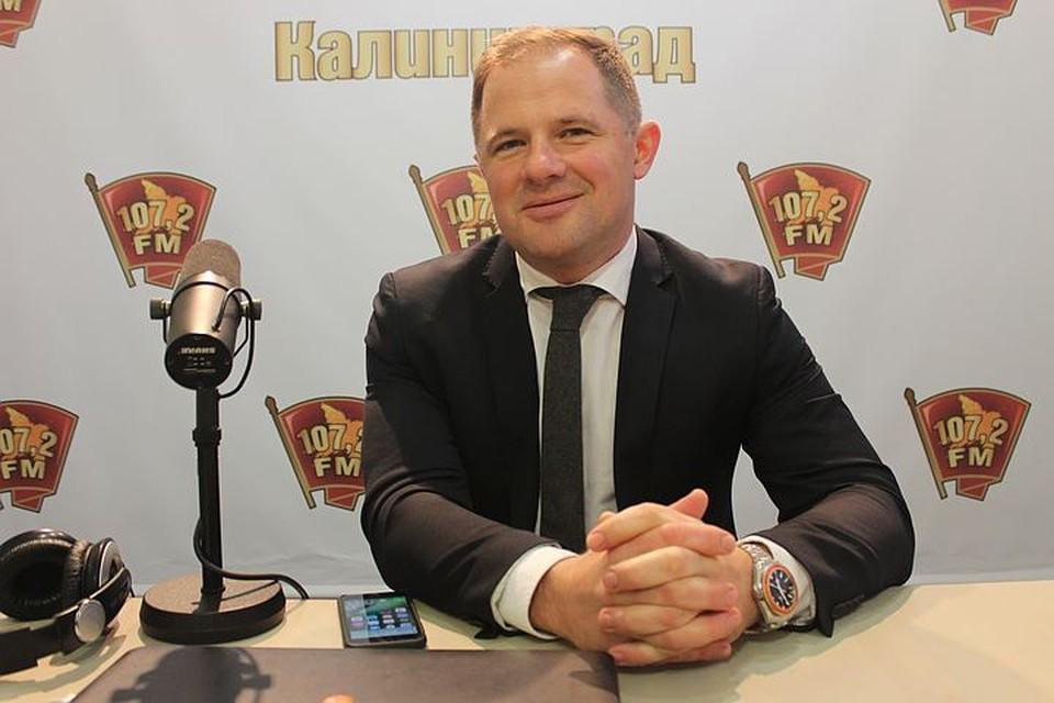 Вячеслав Генне