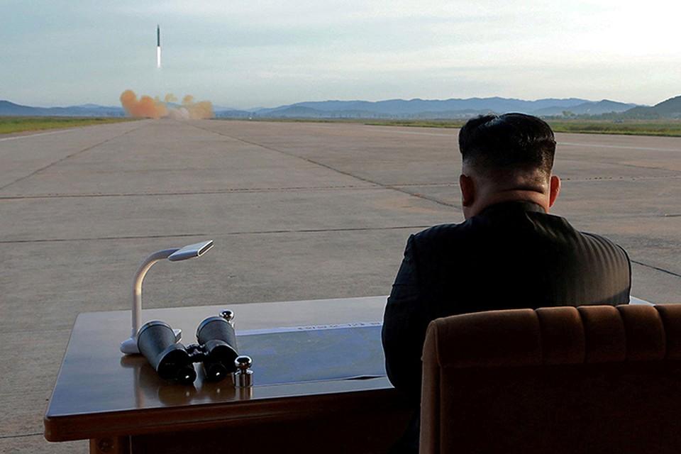 Введенные ограничения должны хоть как-то затормозить реализацию ракетно-ядерной программы КНДР