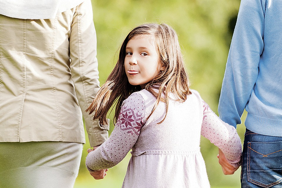 Что делать когда не дает видеть ребенка иркутск