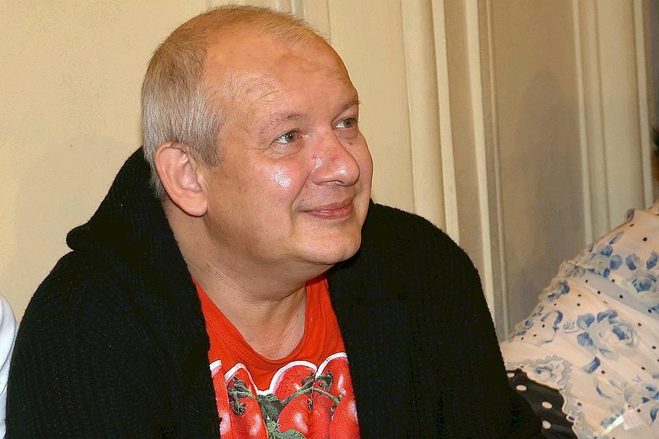 У дмитрия марьянова большой член