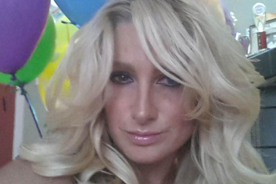 Татьяна Гуцу написала эмоциональный пост с обвинениями в адрес Щербо на своей странице в Фейсбуке. Фото: соцсети