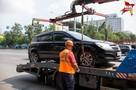 В Ижевске крадут машины с помощью эвакуаторов