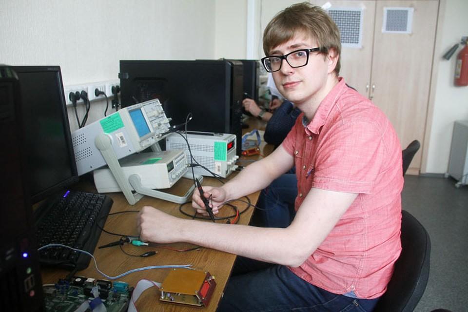 Молодые ученые амбициозны и готовы строить карьеру.