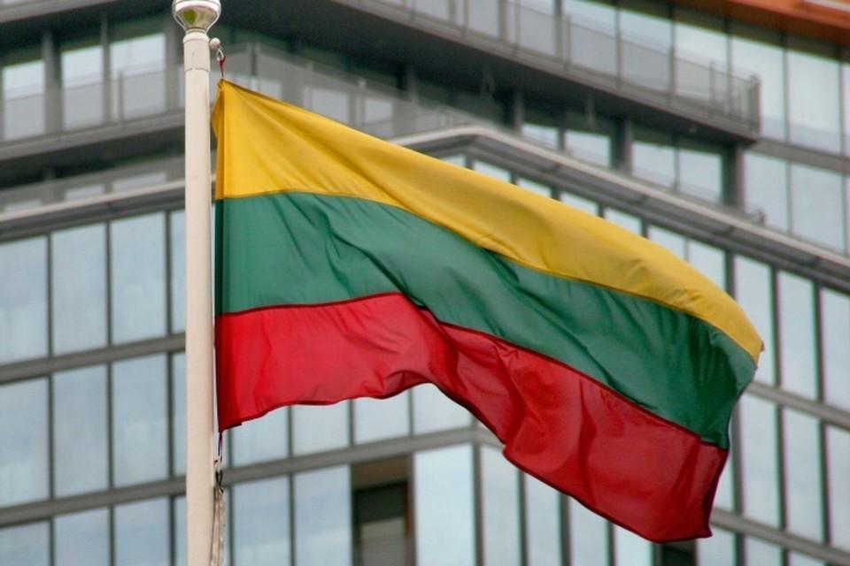 Литва решила передать Украине вооружение почти на два миллиона евро