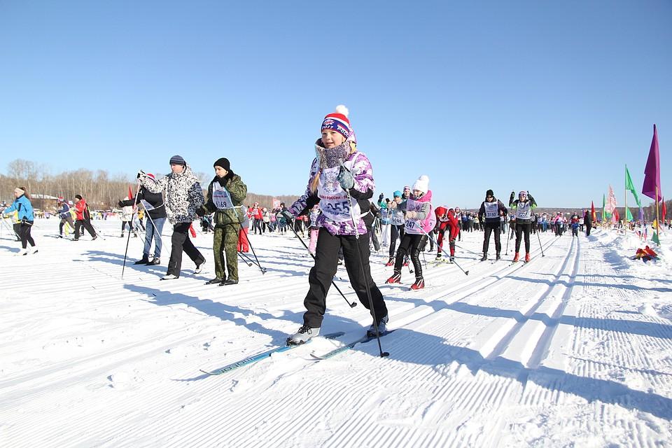 Составить слова по картинке коты катаются на лыжах 3 класс