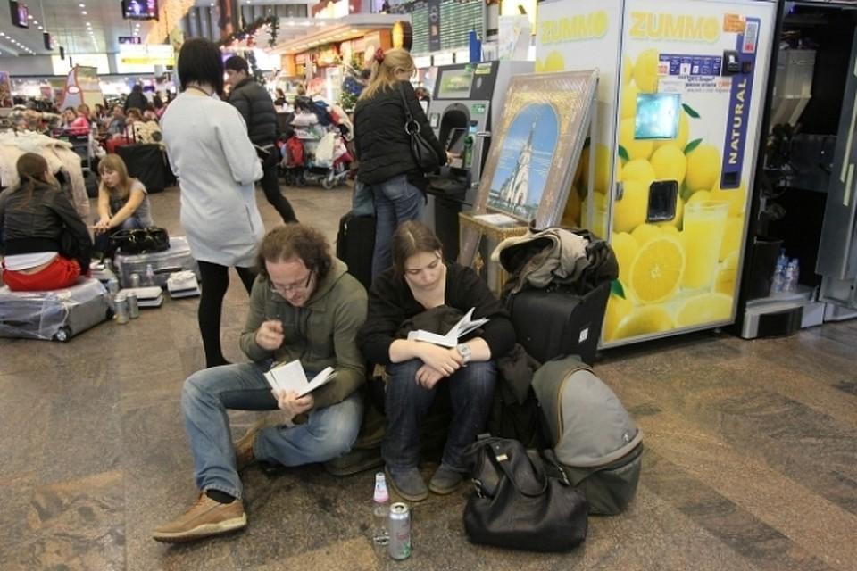Картинки по запросу Новости России. Госдума защитит права пассажиров в аэропортах