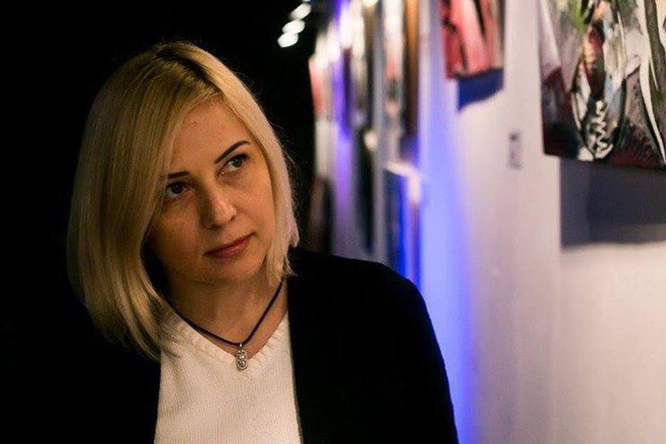 Наталья Тунникова прошла все круги домашнего ада