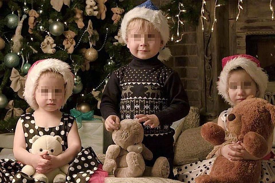 Как дети просят подарки 597