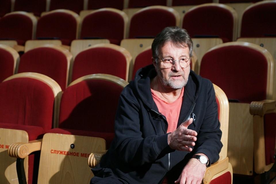 Леонид Ярмольник приехал в Екатеринбург с новогодним спектаклем