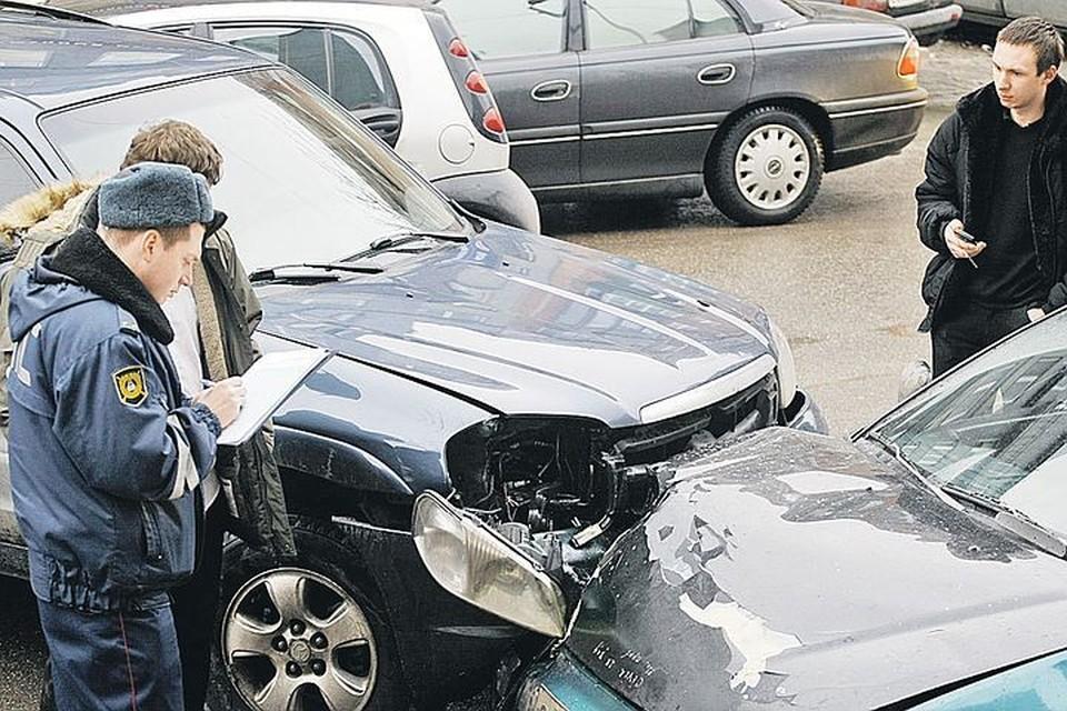 За последние годы количество аварий существенно снизилось, но до совсем безаварийной езды пока далеко