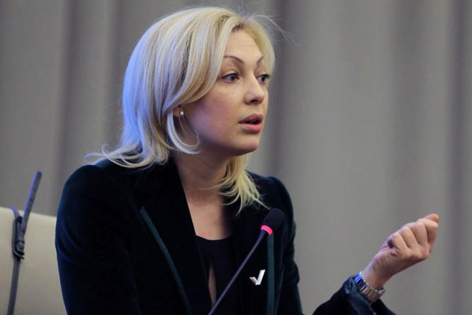 Ольга Тимофеева: Мы расчистили барьеры на пути «мусорной» реформы. Фото: ecoyear.ru