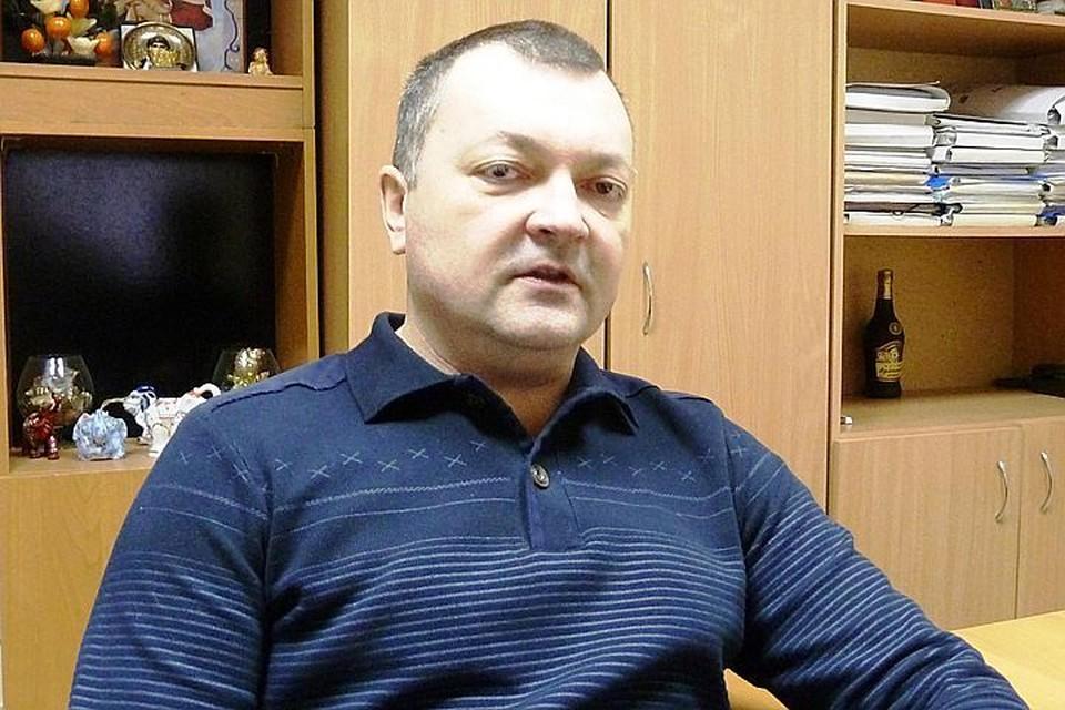 Михаил Ичитовкин защищал дочь и жену как мог