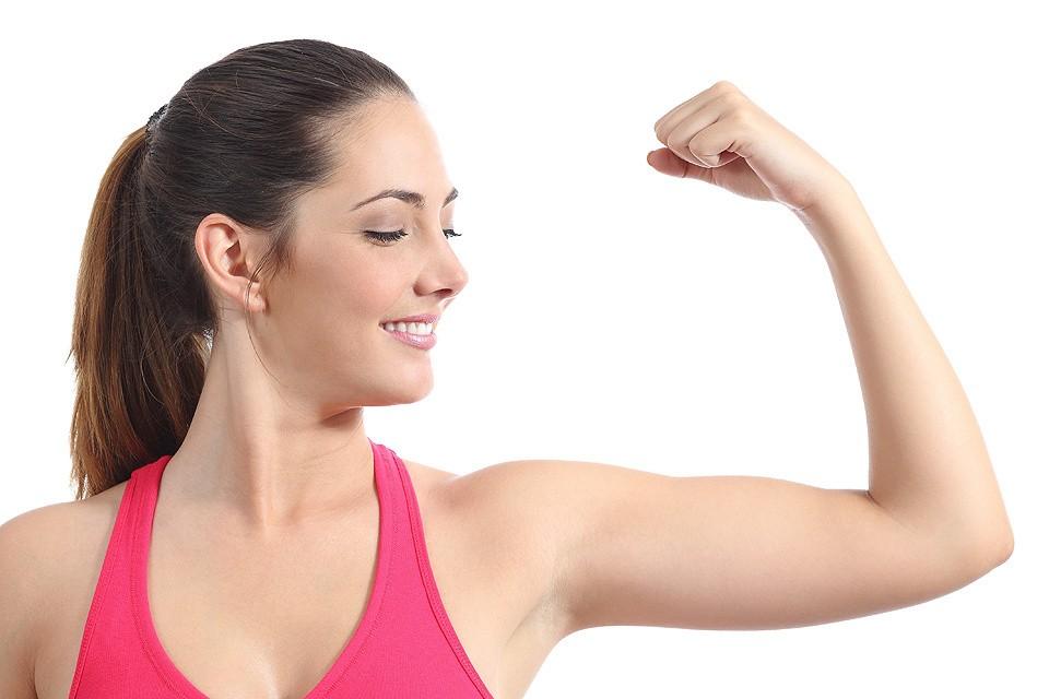 Исследования подтверждают гипотезу о том, что женская способность противостоять экстремальным ситуациям имеет биологическую основу.