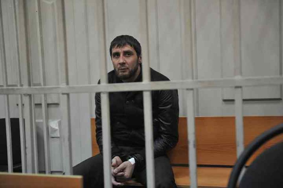 СМИ: убийцу Немцова этапировали в колонию для бывших силовиков в Иркутск