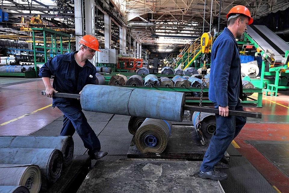 Чаще всего белорусы едут работать в Россию, а к нам приезжают из Украины.