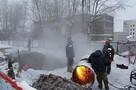 Коммунальная авария в Новосибирске затронула 11,5 тысяч человек и попала на федеральную карту ЧС