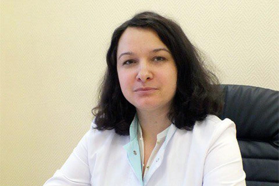 Врачи и пациенты требуют освободить осужденного на два года гематолога Елену Мисюрину