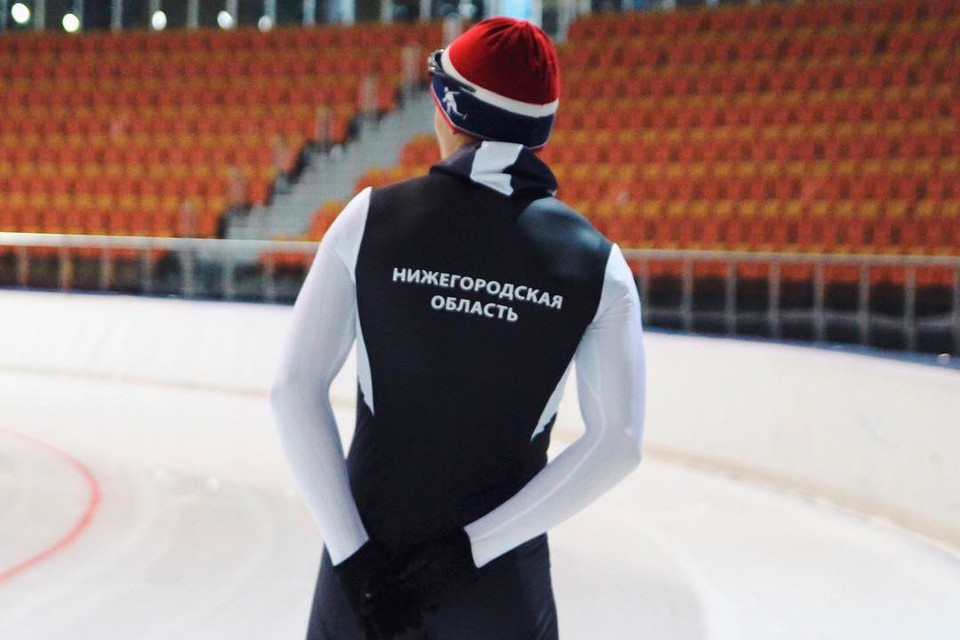 На Олимпиаду 2018 от Нижегородской области поедут шесть спортсменов.