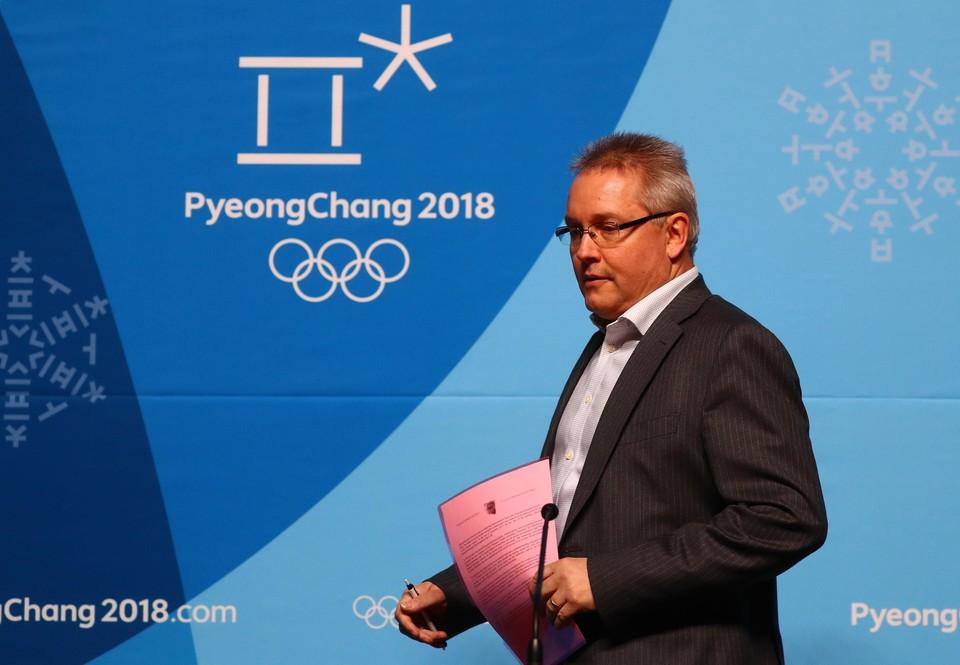 МОК подумает над приглашением россиян на Олимпиаду 2018.